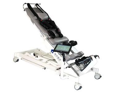 智能下肢反馈康复系统