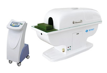 HYZ-IIC型熏蒸治疗机(带独立操作台)